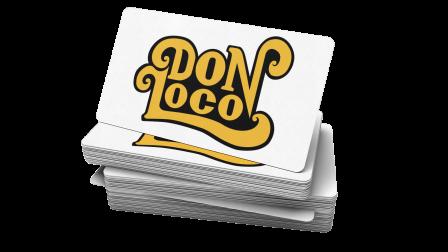 LOGOS 05 BUSINESS CARDS
